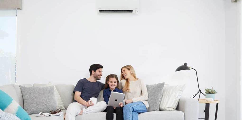 Refripat aire acondicionado inverter