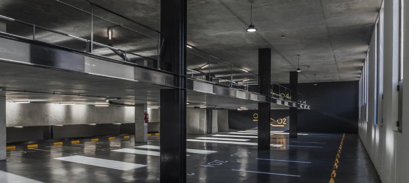 Taller de Arquitectura La Fundación