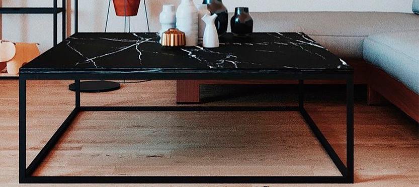 Mesas ratonas y de arrime