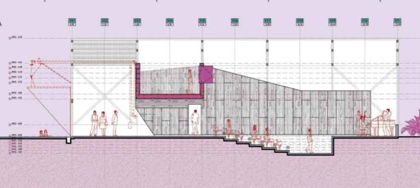 estudio relativo de arquitectura