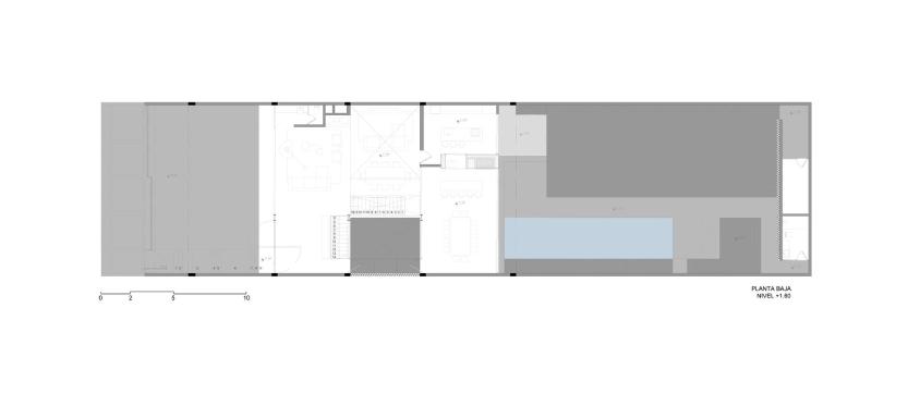MERAKI arquitectura + diseño